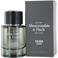 ABERCROMBIE & FITCH COLDEN Cologne ved Abercrombie & Fitch