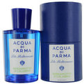 ACQUA DI PARMA BLUE MEDITERRANEO Fragrance poolt Acqua Di Parma