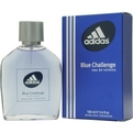 ADIDAS BLUE CHALLENGE Cologne per Adidas