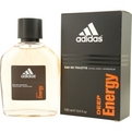 ADIDAS DEEP ENERGY Cologne door Adidas