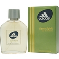 ADIDAS GAME SPIRIT Cologne  Adidas