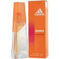 ADIDAS MOVES PULSE Perfume per Adidas