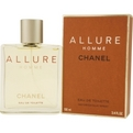 ALLURE Cologne por Chanel