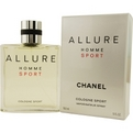 ALLURE SPORT Cologne by Chanel
