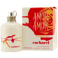 AMOR AMOR SUNRISE Perfume door Cacharel