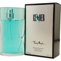 ANGEL ICE MEN Cologne poolt Thierry Mugler