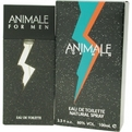ANIMALE Cologne by Animale Parfums