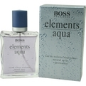 AQUA ELEMENTS Cologne od Hugo Boss