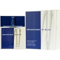 ARMAND BASI IN BLUE Cologne poolt Armand Basi