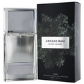 ARMAND BASI SILVER NATURE Cologne poolt Armand Basi
