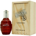 ARSENAL RED Cologne door Gilles Cantuel
