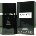 AZZARO ONYX Candles by Azzaro