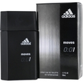 Adidas Moves 0:01 Cologne ved Adidas