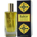 BAKIR Perfume door Long Lost Perfume