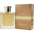 BALDESSARINI AMBRE Cologne by Hugo Boss