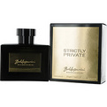 BALDESSARINI STRICKLY PRIVATE Cologne od Hugo Boss