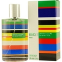 BENETTON ESSENCE Cologne ar Benetton