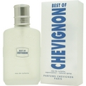 BEST OF CHEVIGNON Cologne de Chevignon