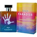 BEVERLY HILLS 90210 TOUCH OF PARADISE Perfume door Giorgio Beverly Hills