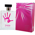 BEVERLY HILLS 90210 TOUCH OF PINK Perfume pagal Giorgio Beverly Hills