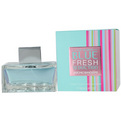 BLUE FRESH SEDUCTION Perfume z Antonio Banderas