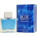 BLUE SEDUCTION Cologne tarafından Antonio Banderas