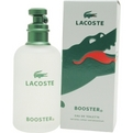 BOOSTER Cologne pagal Lacoste