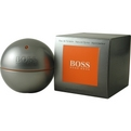 BOSS IN MOTION Cologne przez Hugo Boss