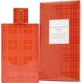 BURBERRY BRIT RED Perfume ved Burberry