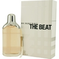 BURBERRY THE BEAT Perfume ved Burberry