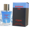 BURNING ICE Cologne pagal