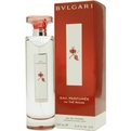 BVLGARI RED TEA Perfume poolt Bvlgari
