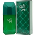 CAFE MEN 2 Cologne z Cofinluxe