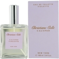 CALYPSO VIOLETTE Perfume by Christiane Celle