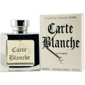 CARTE BLANCHE Cologne esittäjä(t): Eclectic Collections