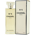 CHANEL #5 EAU PREMIERE Perfume poolt Chanel