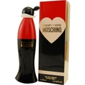 CHEAP & CHIC Perfume por Moschino