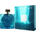 CHROME SUMMER Cologne poolt Azzaro