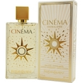 CINEMA FESTIVAL D'ETE SUMMER Perfume per Yves Saint Laurent