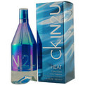 CK IN2U HEAT Cologne by Calvin Klein