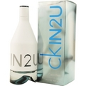 CK IN2U Cologne by Calvin Klein