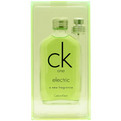 CK ONE ELECTRIC Fragrance Autor: Calvin Klein