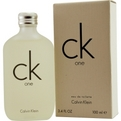 CK ONE Fragrance par Calvin Klein