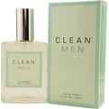 CLEAN MEN Cologne oleh Dlish