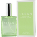 CLEAN OUTDOOR SHOWER FRESH Perfume által Dlish