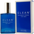 CLEAN SHOWER FRESH Cologne by Dlish