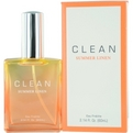 CLEAN SUMMER LINEN Perfume ar Dlish