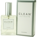 CLEAN ULTIMATE Perfume par Dlish