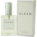 CLEAN Perfume z Dlish