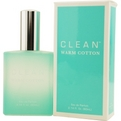CLEAN WARM COTTON Perfume by Dlish